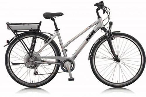 eFUN - E-Bike von KTM